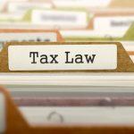 Tax Law - Texas property taxes