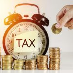 Pay property taxes on time